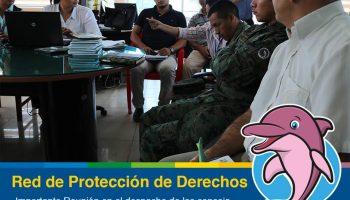 Red de Protección de Derechos Putumayo